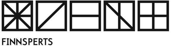 Finnsperts logo